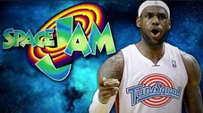 ​CONFIRMADO: Space Jam 2 será protagonizado por LeBron James [VIDEO]