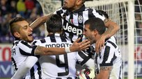Copa Italia: Juventus golea 3-0 al local Fiorentina y llega a la final [VIDEO]