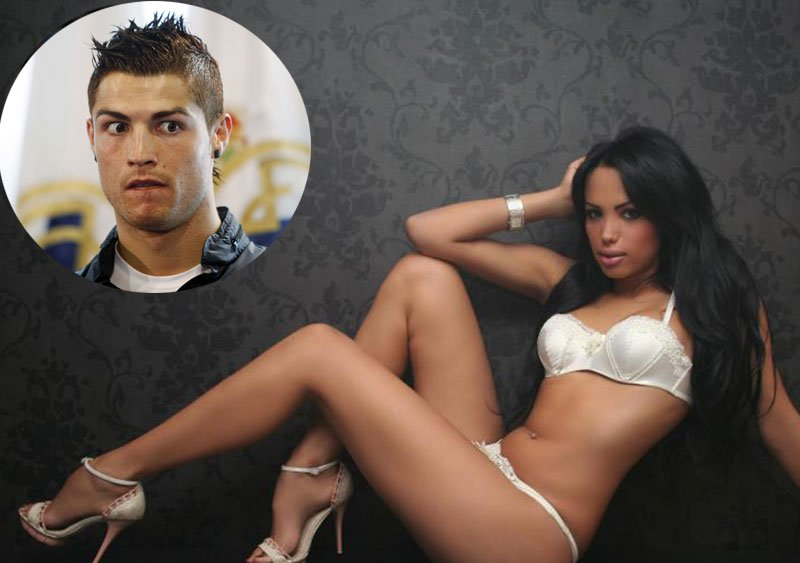 from Greyson ronaldo transsexuals