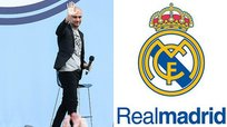 Guardiola quiere a crack del Real Madrid en Manchester City [FOTO]