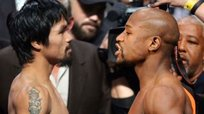 Manny Pacquiao le envió esta indirecta a Floyd Mayweather