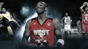 NBA All Star Game en vivo: Sigue el último juego de Kobe Bryant