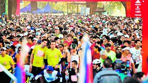 ​Rock & Run: FUSIÓN PERFECTA