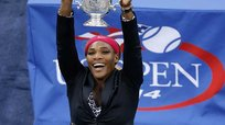 Serena Williams derrotó a Caroline Wozniacki en la final del US Open