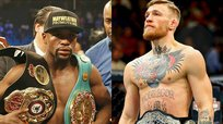 UFC: Conor McGregor vuelve a retar a Floyd Mayweather [VIDEO]