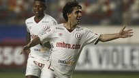 Universitario venció 2-0 a San Martín y sigue en la cima [VIDEO]