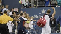 US Open: Revive lo mejor de Nadal, Djokovic, Serena Williams y Azarenka en semis