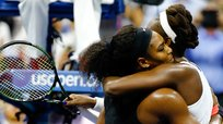US Open: Serena se llevó el duelo de las hermanas Williams [VIDEO]