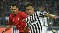 FINAL Juventus 0-0 Sevilla por Champions League
