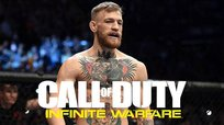 UFC: Conor McGregor aparece en tráiler de Call of Duty [VIDEO]