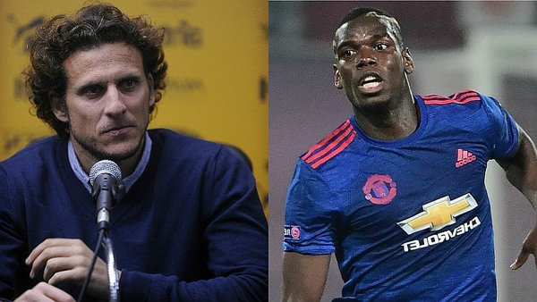 Manchester United: Diego Forlán pide paciencia para Paul Pogba