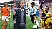 Internacional: Pep Guardiola en el 'Dream Team' de Cruyff