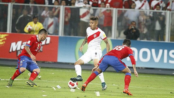 Perú vs. Chile: Las cinco claves para ganar en Santiago
