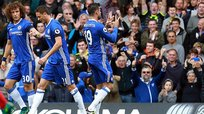Premier League: Chelsea golea 3-0 Leicester City [VIDEO]