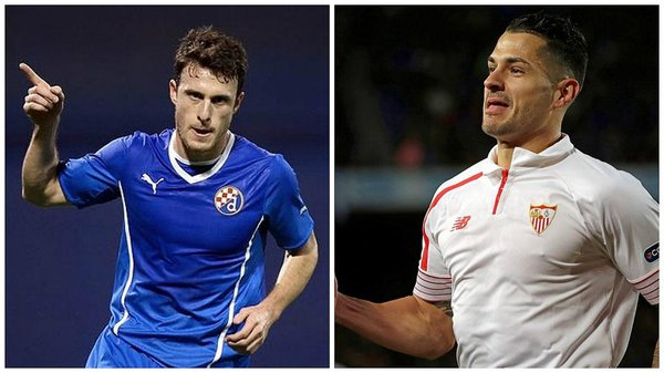 Dinamo Zagreb vs. Sevilla EN VIVO ON LINE por la Champions League