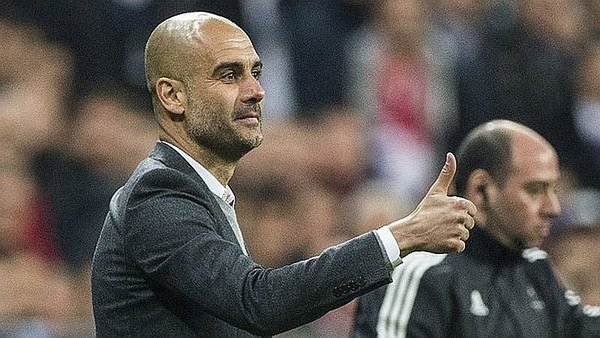 Manchester City: Estos son los cinco intocables de Pep Guardiola