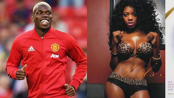 Manchester United: Paul Pogba acusado por escandalosos gemidos sexuales (VIDEO)