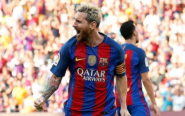 Lionel Messi rechaza renovar con Barcelona (VIDEO)