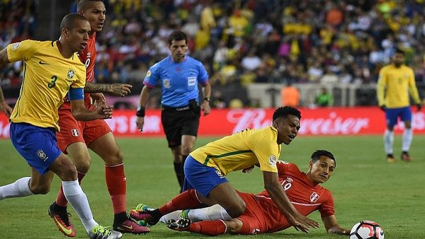 Perú vs. Brasil: El Bocón analiza trascendental encuentro [VIDEO]