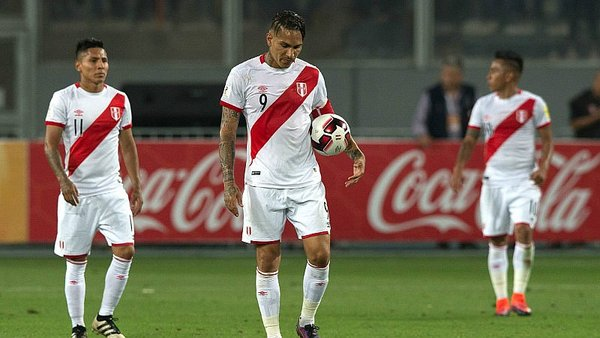 Perú vs. Brasil: Cinco claves de la derrota por Eliminatorias