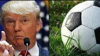 FIFA: Donald Trump quiere Mundial 2026 en Estados Unidos (FOTOS)