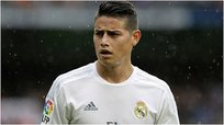 Real Madrid: James Rodríguez tendría destino de Premier League
