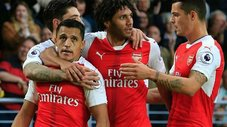 ​Crack del Arsenal interrogado por abuso racial [FOTO]