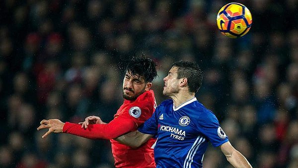 Premier League: Liverpool iguala 1-1 con Chelsea [VIDEO]