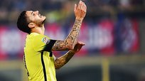 Serie A: Mauro Icardi recibe terrible noticia en Italia