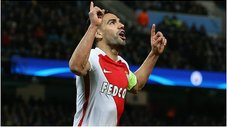 Champions League: Radamel Falcao y su impresionante gol al City