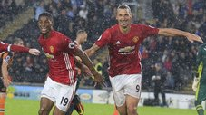 Manchester United vs. Saint-Etienne EN VIVO ONLINE Europa League