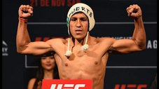 MMA: Enrique Barzola vuelve al octágono del Ultimate Fighting Championship