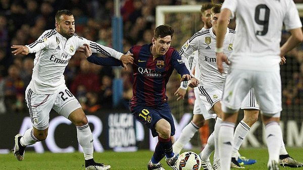 Lionel Messi: Se cumplen 10 años de su primer 'hat-trick' a Real Madrid [VIDEO]