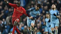 Manchester City y Liverpool empataron 1-1 por la Premier League [VIDEO]