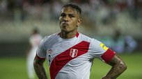 Perú vs. Uruguay: Paolo Guerrero desperdició gran oportunidad [VIDEO]