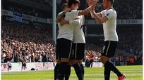Tottenham Hotspur golea y le pone suspenso a la Premier League [VIDEO]