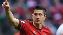 Champions League: Lewandowski de regreso en el Bernabeu