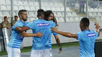 Sporting Cristal: 'Chemo' prepara este once ante The Strongest