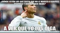 Real Madrid vs. Bayern Munich: los memes del partido por Champions League