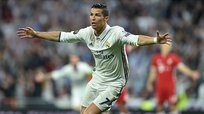 Real Madrid vs. Bayern Munich: Cristiano Ronaldo hizo triplete [VIDEO]