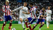 Champions League: Real Madrid y Atlético de Madrid, por un pase a la final