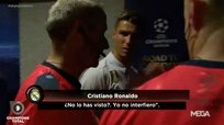 Real Madrid: Cristiano explica que primer gol no fue en offiside [VIDEO]