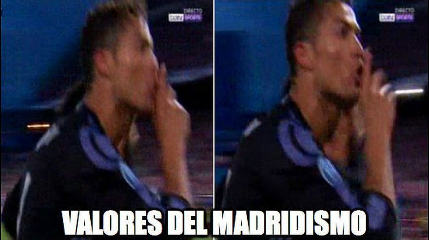 Atlético de Madrid vs. Real Madrid: Los memes más divertidos del partido