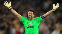 Juventus: el llanto de Gianluigi Buffon tras clasificar a la final [VIDEO]