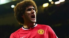 Manchester United: Fellaini anota y pone en la final a los 'Red Devils'