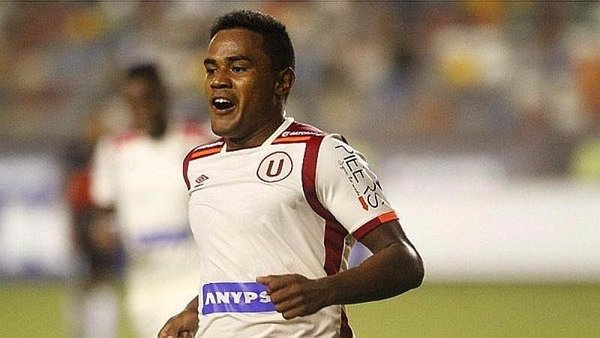 Universitario 3-0 C. Unidos: Jersson Vásquez anotó de penal [VIDEO]