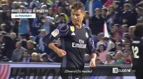 Cristiano y Ramos insinuaron que el Celta se 'vendió' [VIDEO]