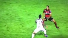 Revive el 'jugadón' de Miguel Trauco con Flamengo [VIDEO]