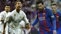 Real Madrid y Barcelona: así se define la Liga