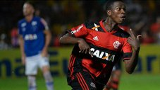 Real Madrid: Zico y Bebeto elogian a Vinicius Junior